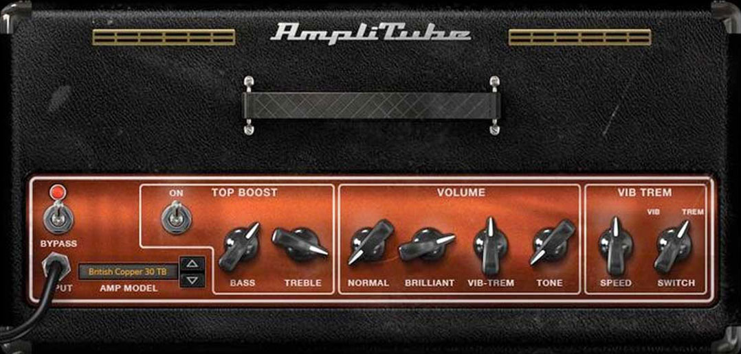the 10 best guitar amp plugins in the world. Black Bedroom Furniture Sets. Home Design Ideas
