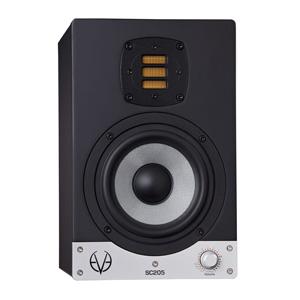 eve audio sc205 monitors