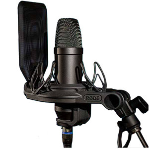 rode nt1 microphone kit