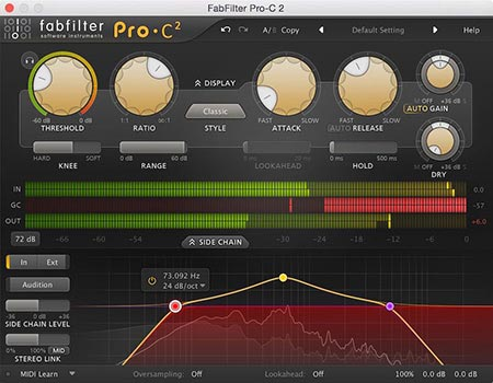 50 Of The Best Compressor Plugins In The World 2016
