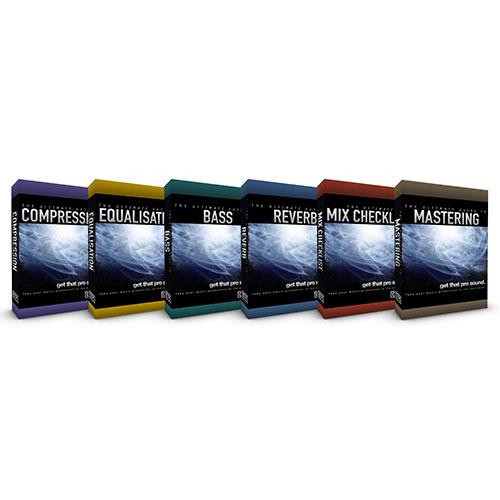 Ultimate Guides Complete Bundle v2016