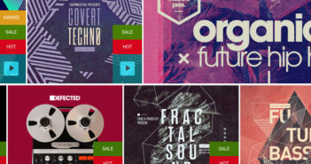Loopmasters Summer Sale 2016 featured
