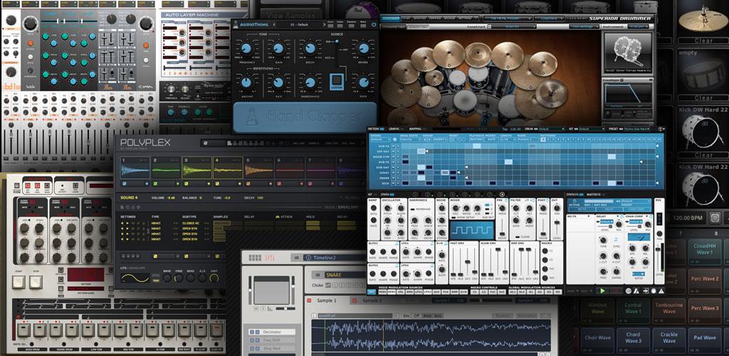 Creative beat making