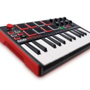 Akai Professional MPK Mini MKII 05-Key USB MIDI Controller