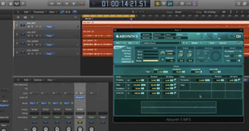Point Blank Absynth Sound Design Tutorial