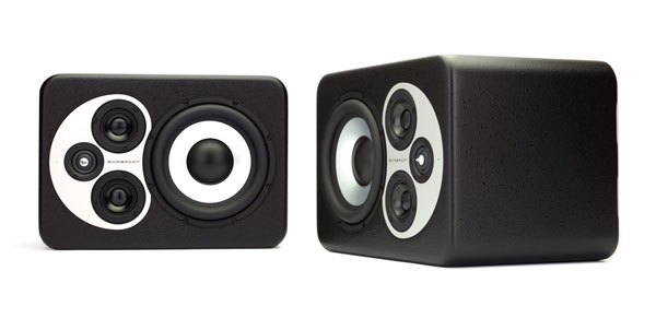 Barefoot Sound MicroMain 45 best studio monitors speakers