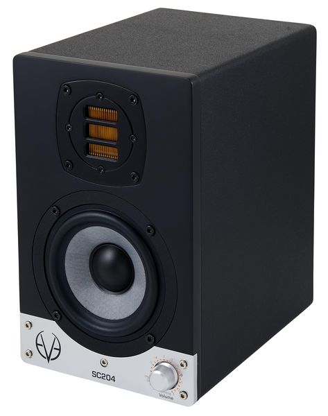 Eve Audio SC204 best studio monitors speakers