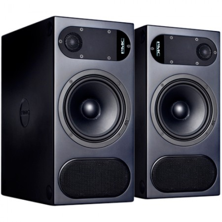PMC twotwo 6 pair best studio monitors speakers