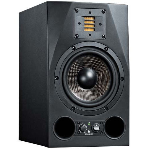 adam a7x best studio monitors speakers