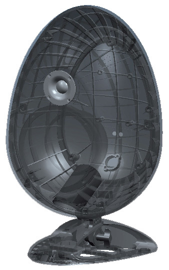 munrosonic egg 150 inside diagram