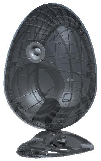 munrosonic egg 150 inside diagram