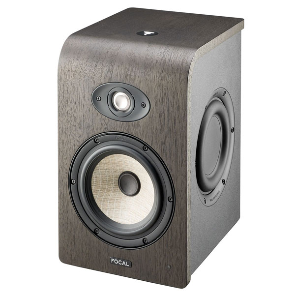 focal shape 65 best studio monitors speakers