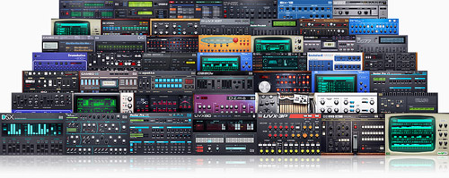 20 Of The Best Music Production Plugin Bundles In The World 2018