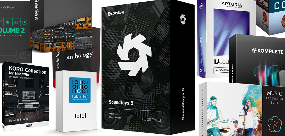 fl studio 12 all plugins bundle full