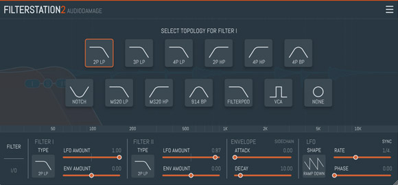 The 10 Best Creative Filter Plugins In The World